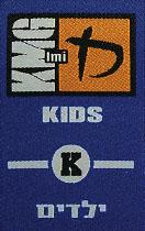 KMG K1 patch photo