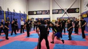 5 week beginners course Galway @ Connacht Taekwondo Academy | Galway | County Galway | Ireland
