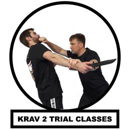Krav 2 trials