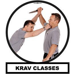 Krav Classes